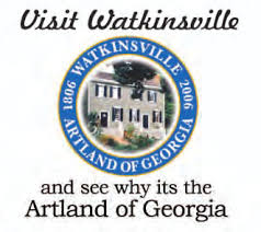 Visit Watkinsville and see why its the Artland of Georgia